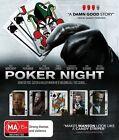 Poker Night (Blu-ray, 2016)