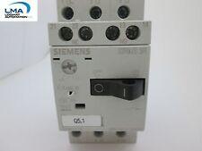 SIEMENS SIRIUS 3RV1011-1AA10 Leistungsschalter NEW