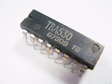 TBA530  TV RGB Matrix Pre-Amplifier IC SCHALTKREIS #CB72