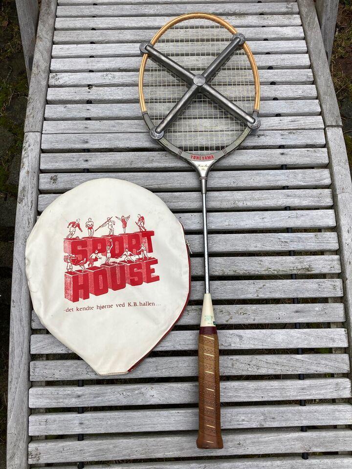Badmintonketsjer, Yoneyama