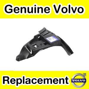 Genuine-Volvo-XC70-01-07-Soporte-De-Parachoques-delantero-derecha