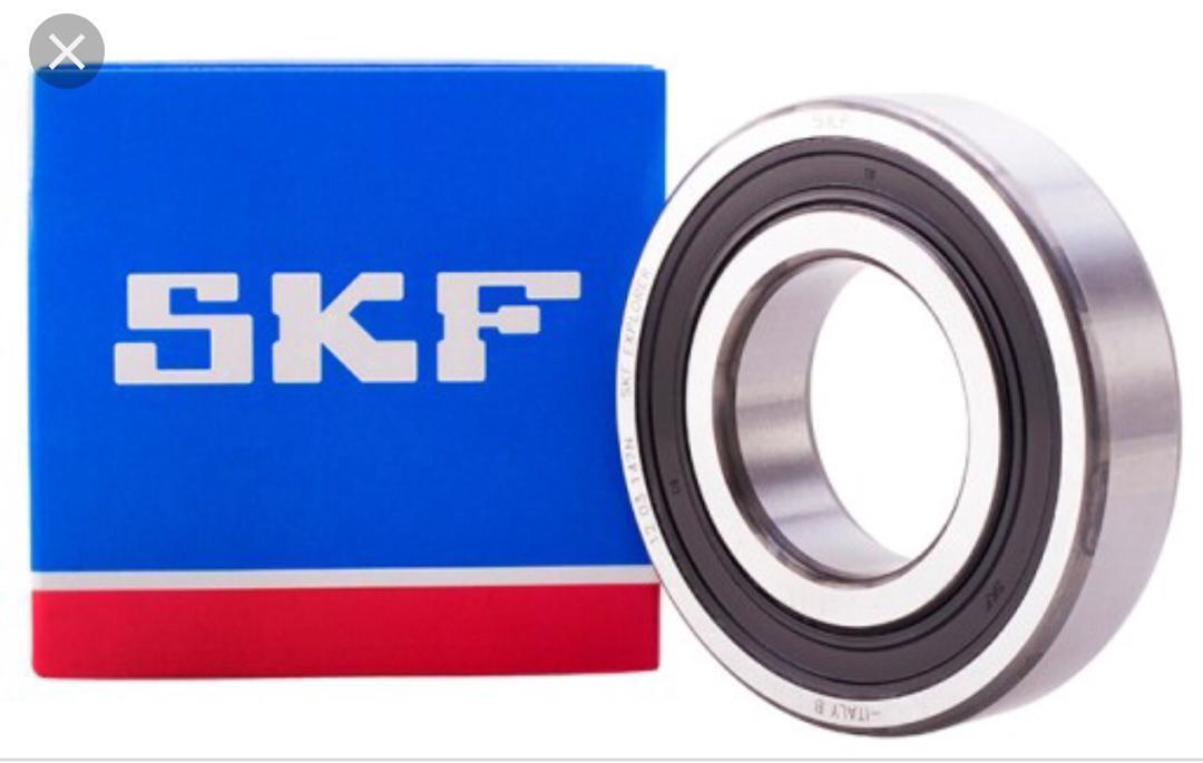 Skf 6204RSHC3 Single Row Ball Bearing