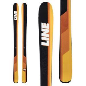 NEW-2019-LINE-SICK-DAY-94-SKI-179-CM