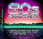 80s Chart Hits-Extended Versions von Various Artists (2016)