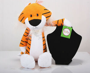 """18"""" Sweet Sprouts Tiger Plush Cute Figure Toy Stuffed Doll Xmas Gift"""