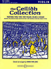 Ceilidh Collection: Traditional Fiddle Tunes from England, Ireland and Scotland: Violin Part with Optional Easy Violin and Guitar by Edward Huws Jones (Paperback, 1996)
