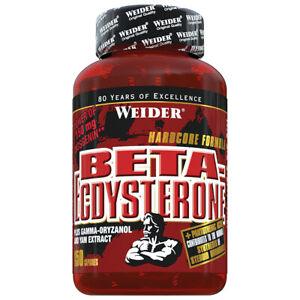 27-27-100g-Weider-Beta-Ecdysterone-Spinatextrakt-150-Kapseln