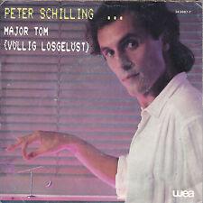 MAJOR TOM (Völlig Losgelöst ) - ICH HABE' KEINE LUST # PETER SCHILLING