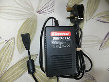 CARRERA 1/32 DIGITAL TRANSFORMER D132, PRO-X also, power supply