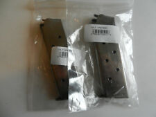 Colt Magazine 1911 Government 45acp 8 Round Stainless Steel