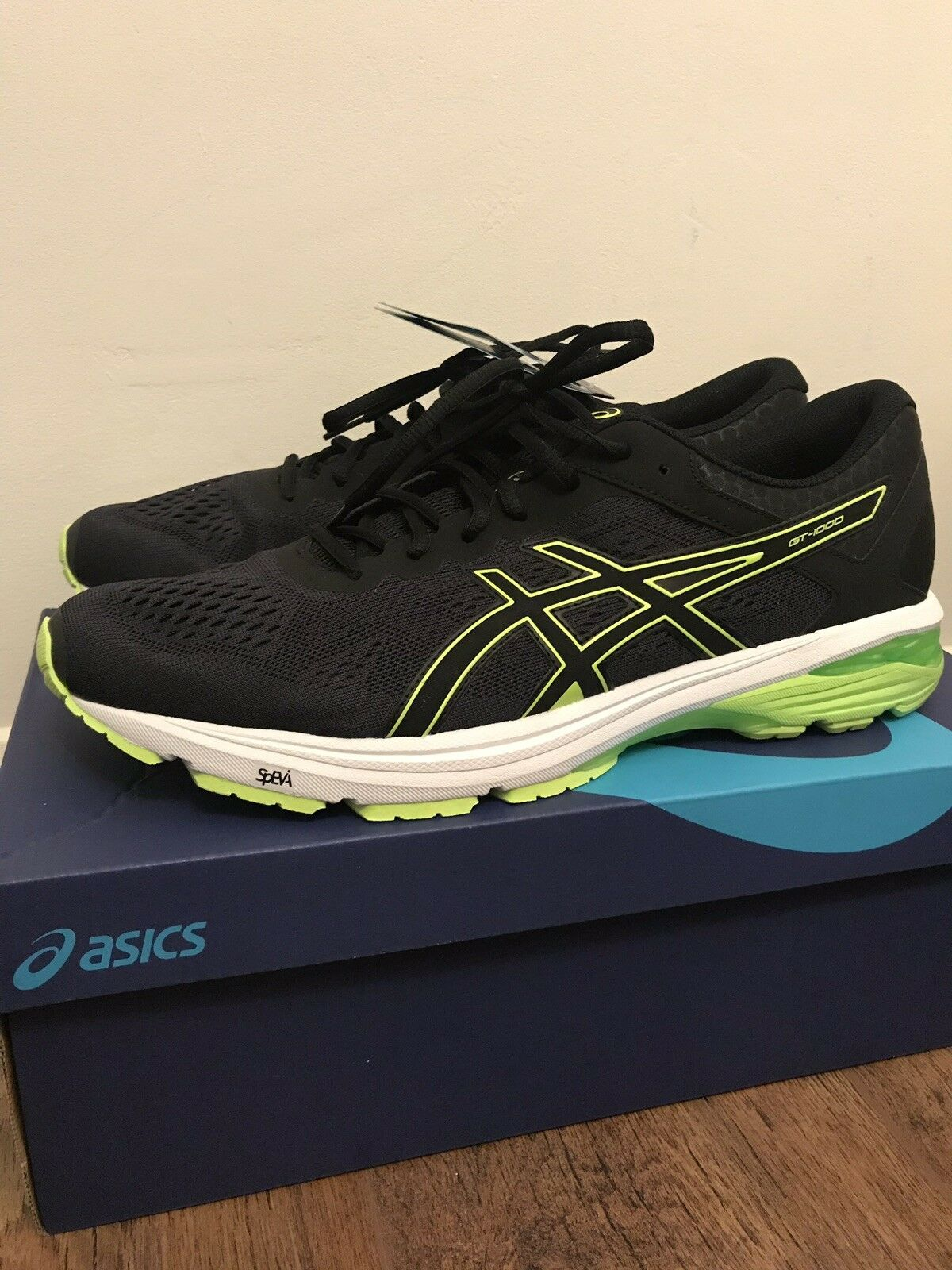 Asics GT100 Running shoes Trainers   in stock