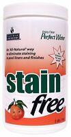 Natural Chemistry 07400 Stain Free Pool Stain Remover, 1-3/4 Pounds , New, Free on Sale