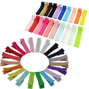 10 PCS Elastic Telephone Wire Cord Head Ties Hair Band Rope Ponytail FBDC