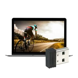 Details about Mini Portable ANT+USB Stick Receives Adapter Dongle for  Garmin Zwift Wahoo Bkool