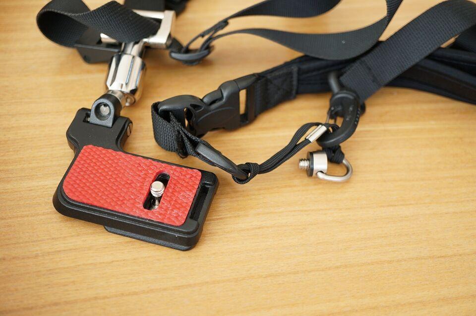 Kamera rem, Carryspeed, Prime Edition