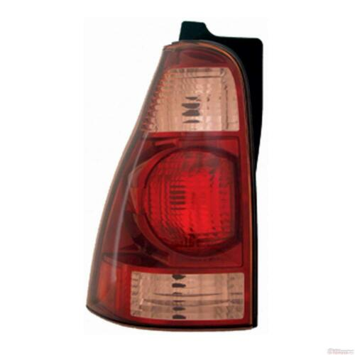 OEM TOYOTA 4RUNNER DRIVER SIDE TAIL LAMP LENS ONLY 81561-35270 FITS 2003-2006