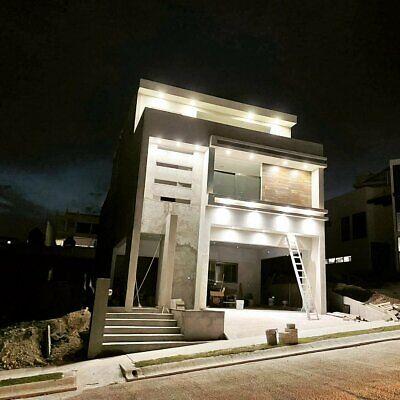 Casa en venta Residencial La Vista zona nte pte de la ciudad