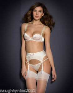 36a Abbey e Bra Suspender d Brief Large Provocateur amp; Size 3 Agent 4 Bnwt 34d 4H5xIUwB1q