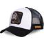 miniature 11 - NEW Men Women Goku Seiya Snapback Adjustable Baseball Cap Hip-Hop Trucker Hat