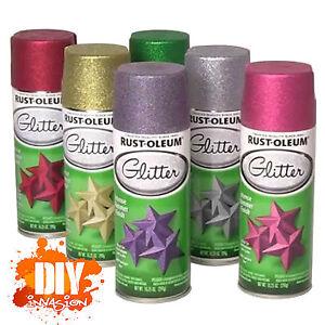Glitter Fabric Spray Paint Australia