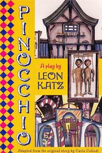 PINOCCHIO-LEON-KATZ-EXCELLENT-VERY-WELL-CARED-FOR-SOFTCOVER