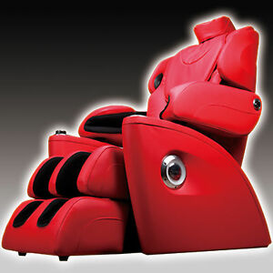Nice Image Is Loading New Zero Gravity Massage Chair Electric Recliner Shiatsu