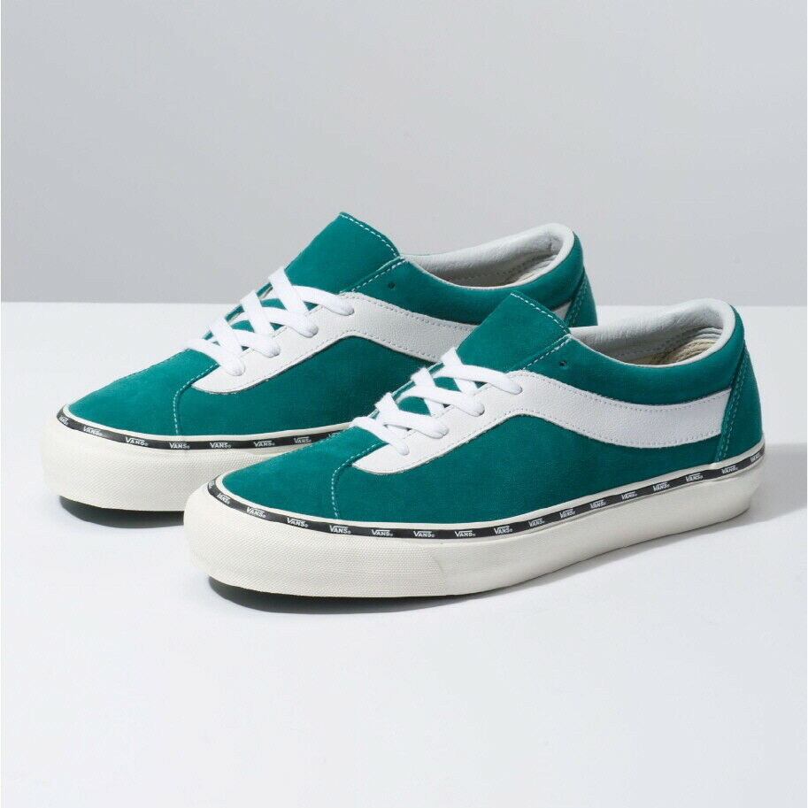New VANS Mens Bold Ni UltraCrush Lite GREEN VN0A3WLPVLG US M 7 - 10 TAKSE