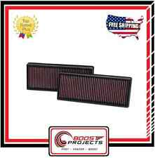 K&N Replacement Filter MERCEDES BENZ CLS550 / S500 / GL500 / E550 * 33-2474 *