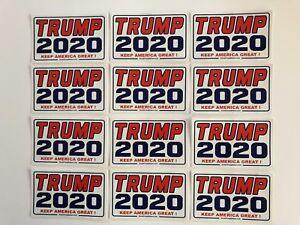 Trump-2020-Keep-America-Great-Vinyl-Stickers-Decals-75-Piece-Bulk-Pack