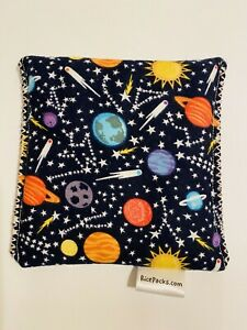 Space-Rice-2-Pack-Hot-Cold-You-Pick-A-Scent-Microwave-Heating-Pad-Reusable-Stars