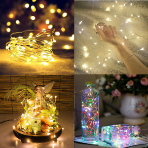 2M-20LED-Battary-Operated-String-Christmas-Tree-Fairy-Party-Light-Home-Decor