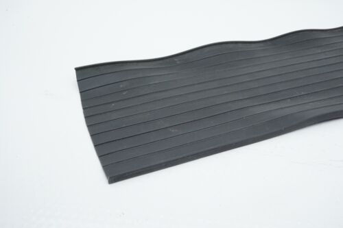 """20/' x 6/"""" T-Style Garage Door Bottom Weather Seal Heavy Duty Rubber with 1//4/"""" T"""