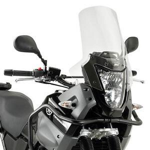 Cupolino-Spoiler-GIVI-D443ST-Yamaha-XT660Z-XT-660Z-Tenere-2008-2013