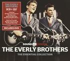Essential Collection (2CD+DVD) von Everly Brothers (2013)