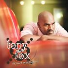 A Puro Merengue by Tony Fox (Latin) (CD, 2008, Sony BMG)