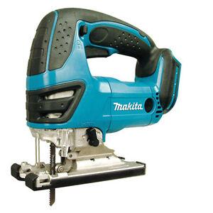 Makita DJV180Z 18V LXT Li-Ion Cordless Jig Saw (Tool Only)