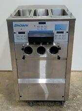 Spaceman 6265 3 Flavors Soft Serve Ice Cream Machine With 3 85qt Hopper