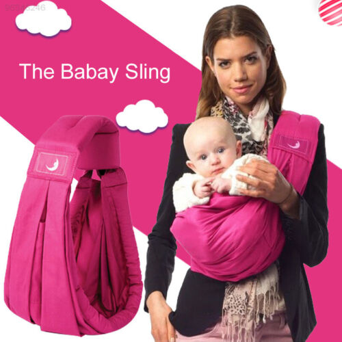 A60F Carrier Baby Sling Carrier Belt Strap Pouch Baby Carrier Newborn