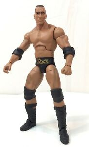 Dwayne-034-THE-ROCK-034-Johnson-2010-WWE-Mattel-Elite-Legends-Figure-Series-3-wwf