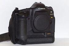 Canon EOS-1 Ds EOS 1Ds 1 Ds Digitalkamera  + 29K Auslösungen  + OVP