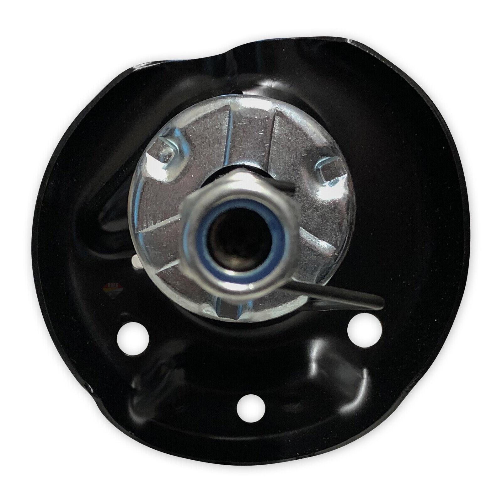For Vw Scirocco 2008/>2015 2x Rear Suspension Strut Gas Shock Absorber Shocker