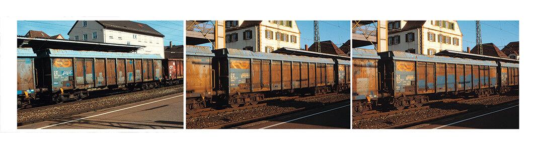 Trix 15994 pista n vagones-set ealnos NS