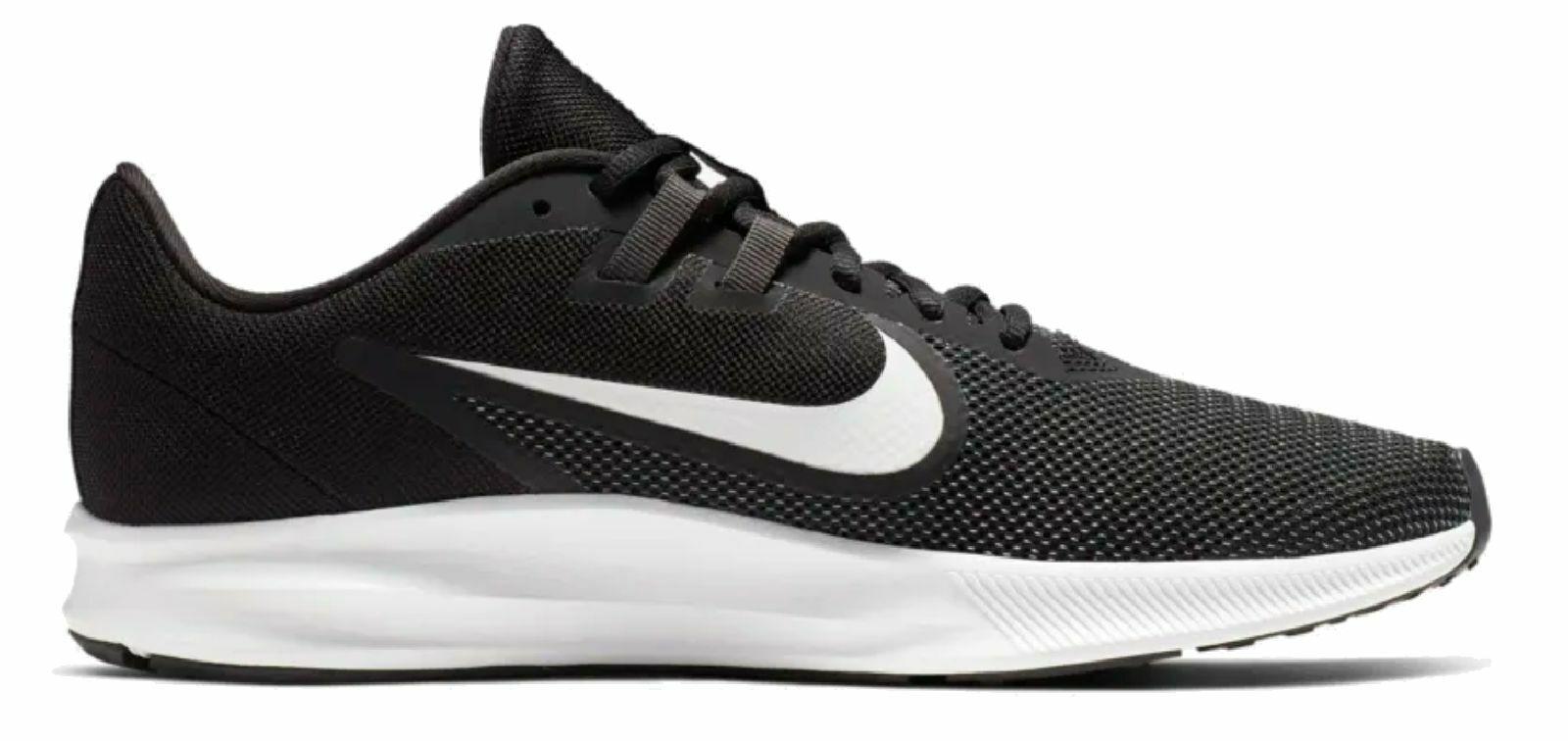 Freizeit 001 Damen Lauf Schwarz Aq7486 Nike 9 Weiß Wmns Schuhe wN8POy0vmn