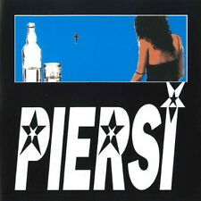 Piersi - Piersi  (CD)  NEW