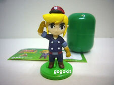 Furuta Choco Egg The Legend of Zelda Mini Figure Secret