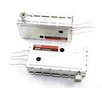 Rf Modulator Audio/video Channel 3/4 ( 92v017 )