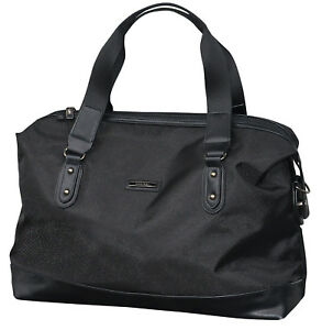 Flugzeug-Handgepaeck-Reisetasche-Lady-Traveller-Reise-Handtasche-Damen-Tasche