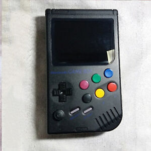 LCL-Raspberry-Pi-3a-GAME-BOY-pi-Retro-Handheld-console-di-gioco-con-32g-scheda-SD