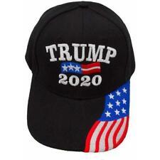 14fb8e56639af9 Military Imagine Trump Black Cap US Flag Keep America Great Hat ...
