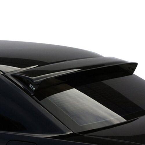 For Mitsubishi Eclipse 1995-1999 GTS Solarwing II Smoke Rear Window Spoiler